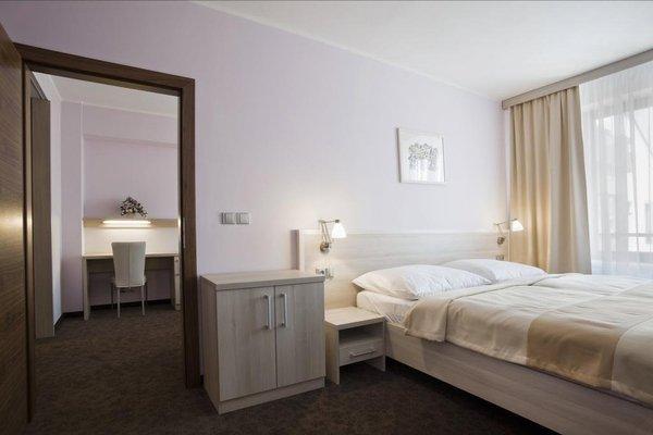 Hotel Mlynska - фото 5