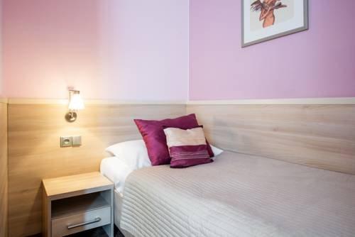 Hotel Mlynska - фото 6