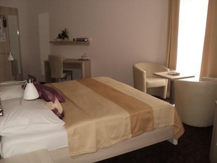 Hotel Mlynska - фото 7