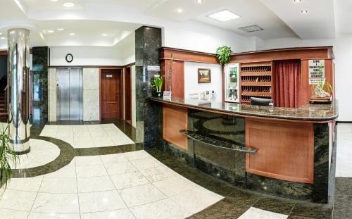 Hotel Grand - фото 15