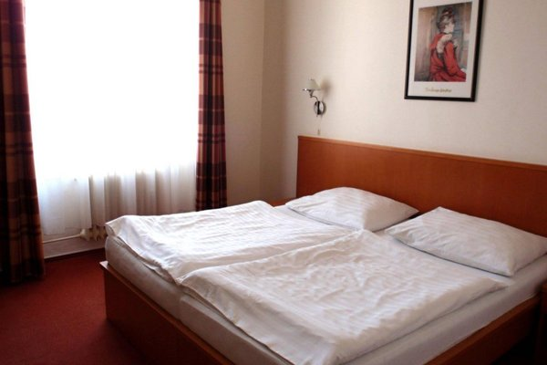 Hotel Grand - фото 3