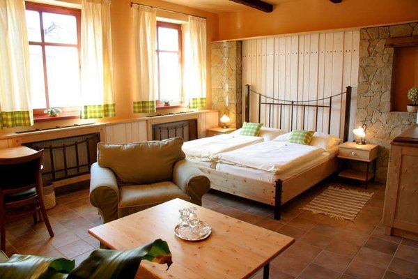 Hotel Konicek - фото 31