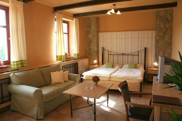 Hotel Konicek - фото 2