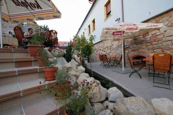 Hotel Konicek - фото 21