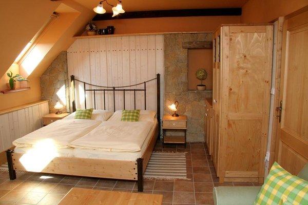 Hotel Konicek - фото 4