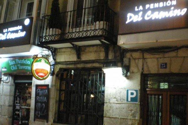 La Pension del Camino - фото 22