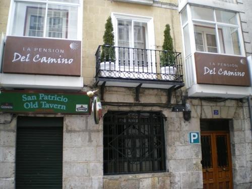 La Pension del Camino - фото 23