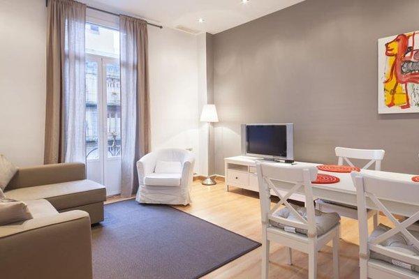 Look Barcelona Apartment - фото 1