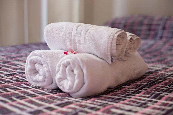 Apartamentos Europa House Loft - фото 2