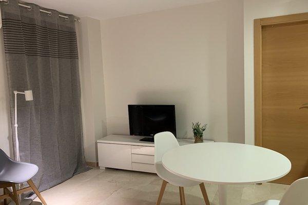 Apartamentos Europa House Loft - фото 3