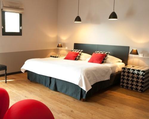 LeCoq-Gadby Hotel Contemporain et Spa - фото 2