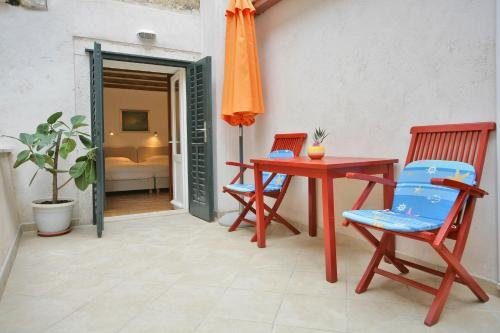Ragusa Luxury Apartments - фото 11