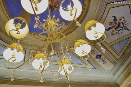Hotel Galileo - фото 18
