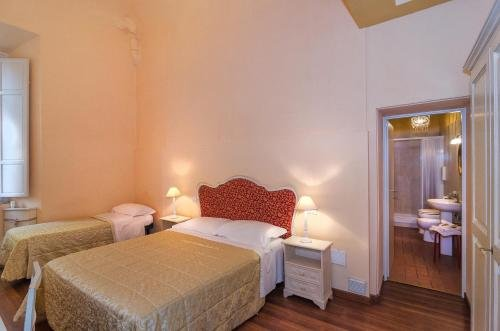 Hotel Galileo - фото 5