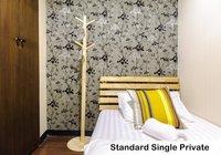 Отзывы I-Sleep Silom Hostel, 2 звезды