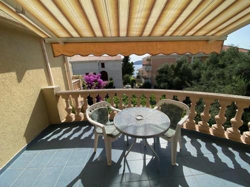 Apartments Kalluka - фото 12