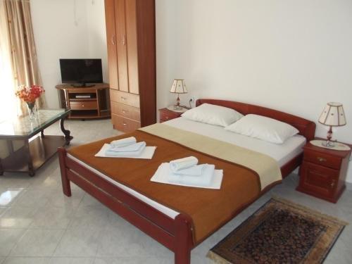 Apartments Kalluka - фото 19