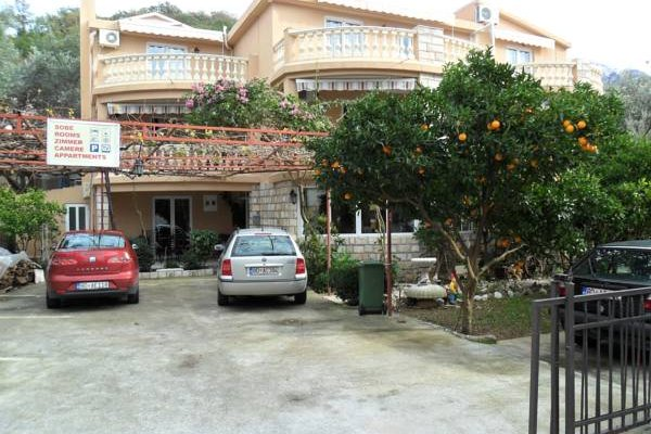 Apartments Kalluka - фото 2