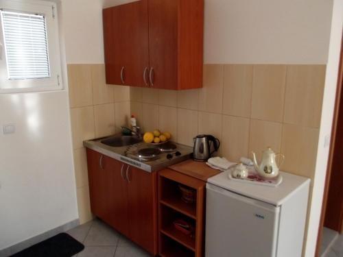 Apartments Kalluka - фото 21