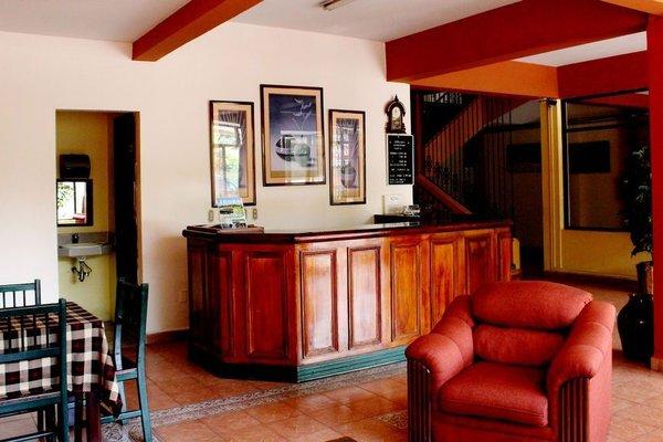 Hotel Santa Lucia - фото 13
