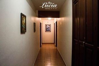 Hotel Santa Lucia - фото 16