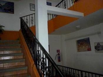 Hotel Santa Lucia - фото 18