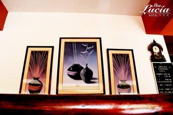 Hotel Santa Lucia - фото 19