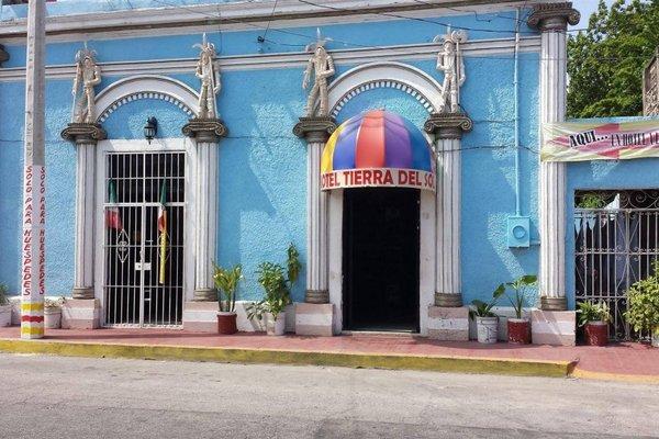 Hotel Tierra del Sol - фото 50