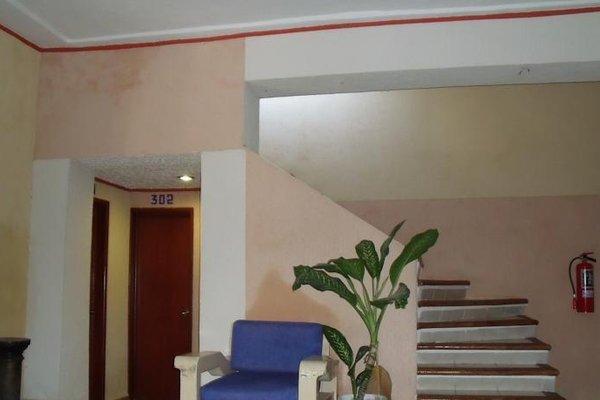 Hotel Tierra del Sol - фото 10