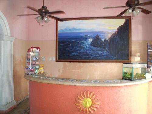 Hotel Tierra del Sol - фото 15