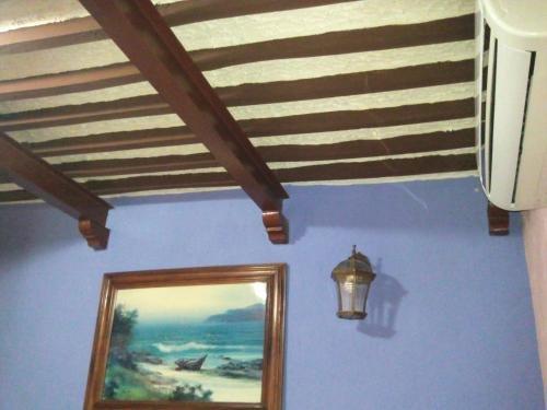 Hotel Tierra del Sol - фото 16