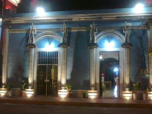 Hotel Tierra del Sol - фото 17