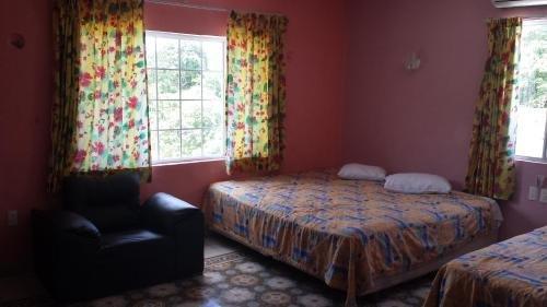 Hotel Tierra del Sol - фото 2
