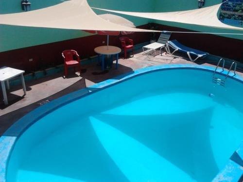 Hotel Tierra del Sol - фото 20