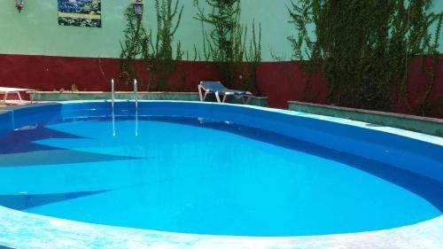 Hotel Tierra del Sol - фото 21