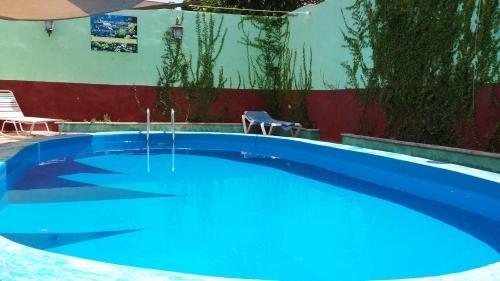 Hotel Tierra del Sol - фото 22