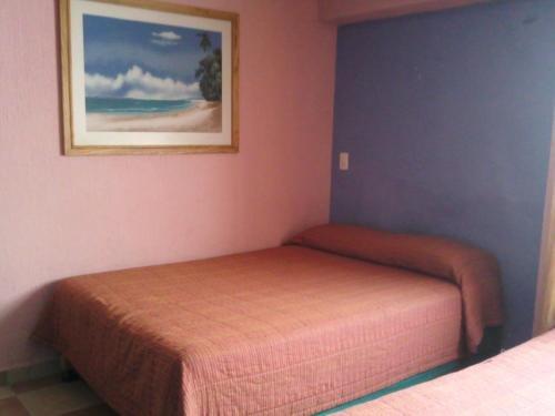 Hotel Tierra del Sol - фото 3
