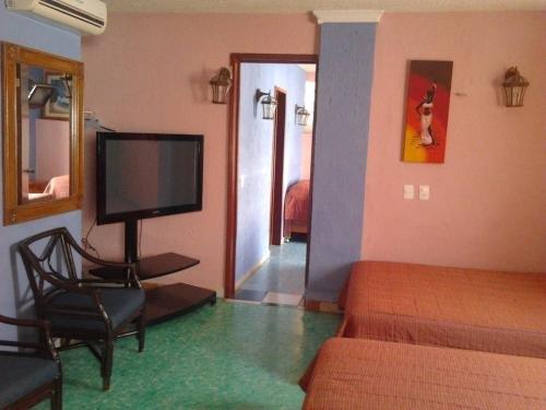 Hotel Tierra del Sol - фото 5