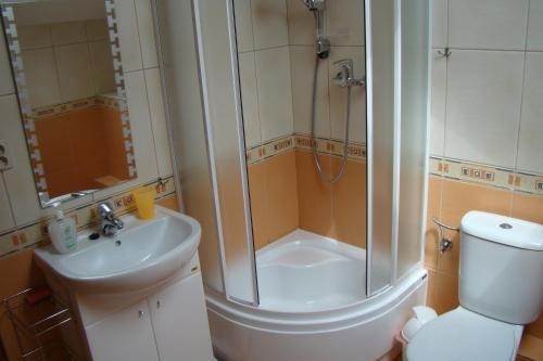 Apartament Centrum - фото 10