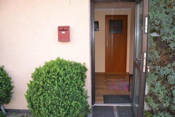 Apartament Centrum - фото 16