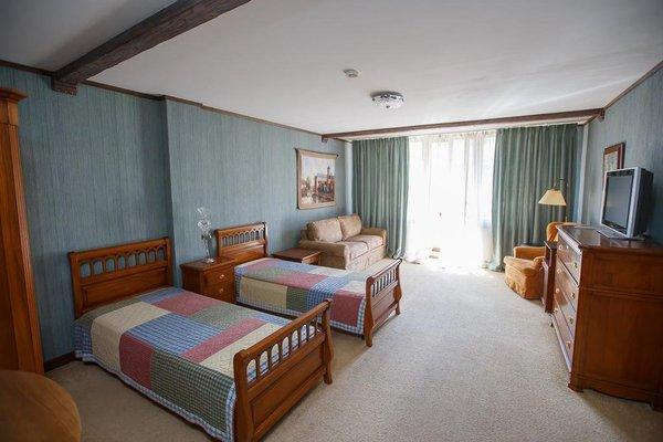Гостиница Губернская - фото 1