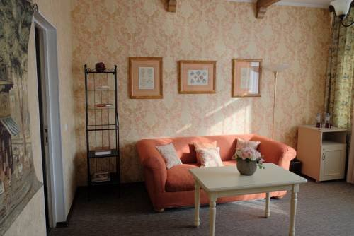 Гостиница Губернская - фото 12