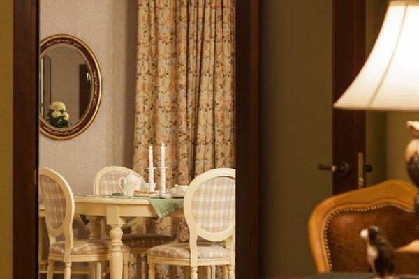 Гостиница Губернская - фото 17