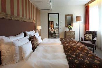 Lindner Spa & Golf Hotel Weimarer Land - фото 50