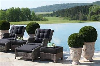 Lindner Spa & Golf Hotel Weimarer Land - фото 18