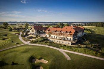 Lindner Spa & Golf Hotel Weimarer Land - фото 22