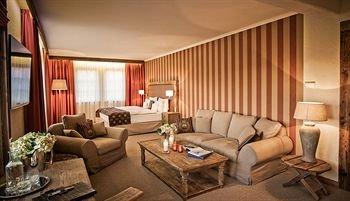 Lindner Spa & Golf Hotel Weimarer Land - фото 3