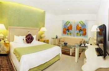 MM Grand Hotel Puebla - фото 1