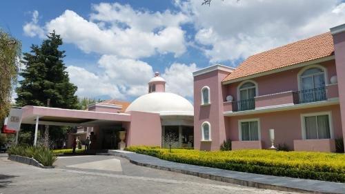 MM Grand Hotel Puebla - фото 23