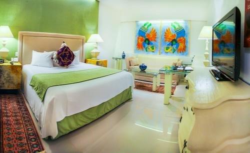 MM Grand Hotel Puebla - фото 6